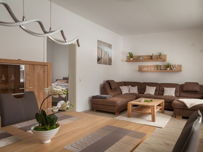 Photo for Apartment / app. for 4 guests with 70m² in Bad Harzburg (76207)