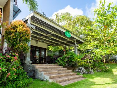 Photo for 4 Bedroom Villa in Nusa Dua, Budget Friendly, Good for Big Family