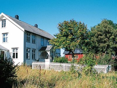 "Photo for Vacation home Einvika ""lille Lofoten"" in Flatanger - 15 persons, 7 bedrooms"