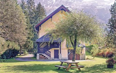 Photo for 5 bedroom accommodation in Chamonix Mont Blanc