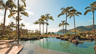 Photo for Spend Christmas in Kauai! Escape to the tranquility at Marriott's premier Kauai