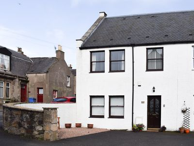 Photo for 2 bedroom accommodation in Upper Largo, near Anstruther