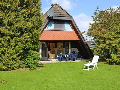 Photo for holiday home Amalie, Burhave