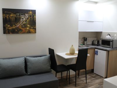 Photo for Westend Residence - Deluxe apartment1