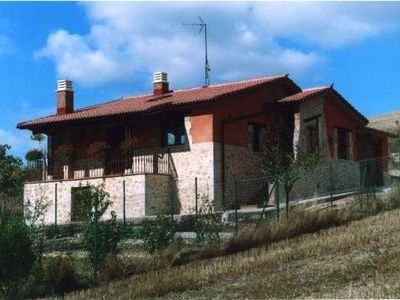 Photo for Self catering La Cardeñuela for 6 people
