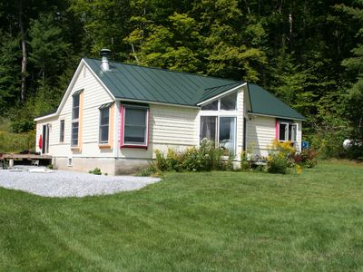 Photo for Green Mountain View Home - Family Friendly