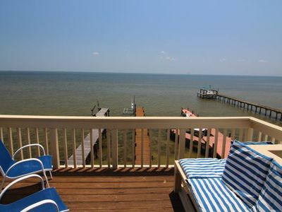 Photo for A Florida Waterfront Vacation Rental