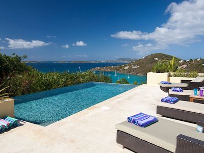 Photo for Luxury Villa! Amazing Views! Close to town!