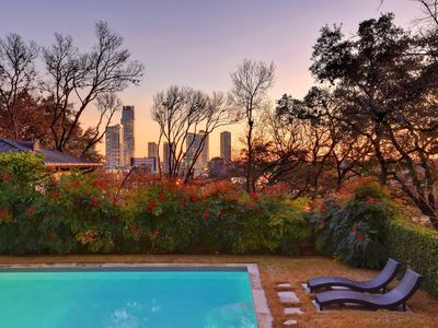 Photo for 5BR/5BA Luxury Oasis in Downtown Austin!
