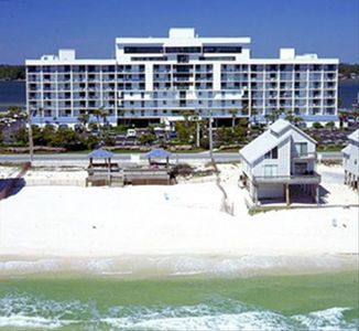 Photo for Vacation in Paradise - We have the best of both Worlds, beach and Lagoon