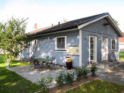Photo for Vacation home Haus Kranichblick (GKH100) in Gross Kordshagen - 4 persons, 2 bedrooms