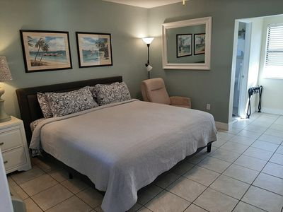 Photo for Royal#117-2min walk to the beach, WI-Fi & about everything you need to have fun.