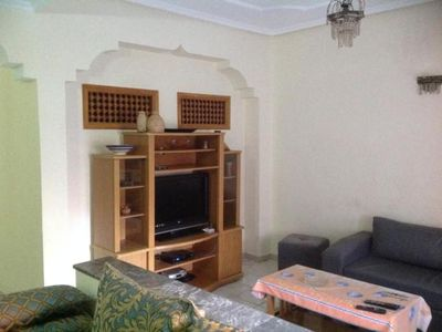 Photo for Apartment Casablanca for 1 - 6 people with 2 bedrooms - Apartment