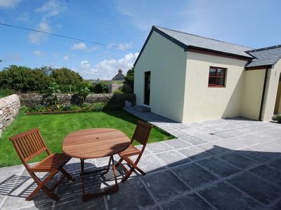 Photo for 1 bedroom Cottage in Sennen - CLOPC