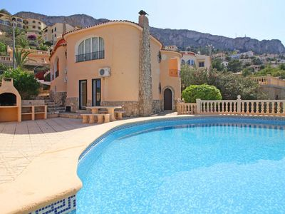Photo for Villas Costa Calpe - Isabela