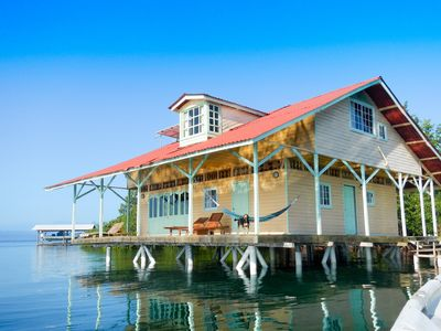 Photo for Unbelievable Over-the-Water House!