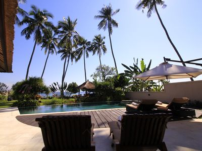 Photo for Your dream villa on northern coast of Bali