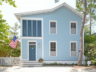 Latitude Adjustment- Perfect Affordable Get-A-Way Retreat - Seaside, FL Rental