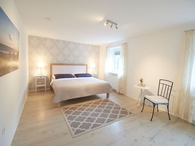 Photo for 2BR Apartment Vacation Rental in Bünsdorf