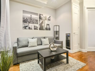 Photo for DISTINGUISHED APARTMENT NEXT TO CENTRAL PARK