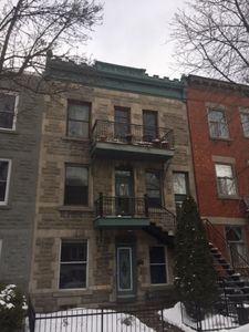 Photo for Nice 2 story condo in the heart of Plateau Montreal