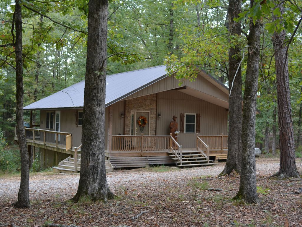 Quot The Fisherman S Wife Quot Vacation Lake Ouachita House Rental