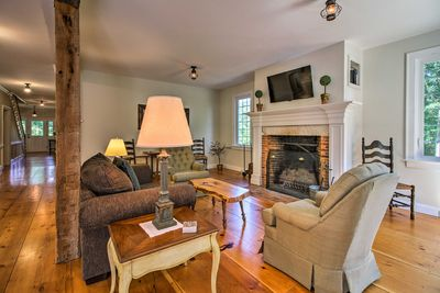 This home has everything you could ask for in a vacation rental!