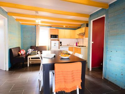 Photo for 3BR Mobile Home Vacation Rental in MESSANGES
