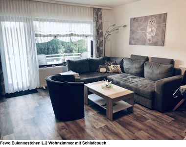Photo for New & modern apartment in Harz Eulennestchen L. 2 WLAN dog allowed