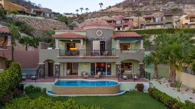 Photo for Cabo Villa in gated community