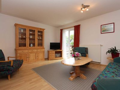 Photo for Holiday apartment 10, 1st floor, 3 bedrooms, Frauenwald - Apartments in the house Bergblick am Rennsteig