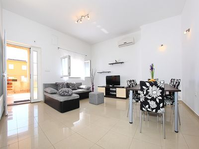 Photo for Holiday House, 30 M From Sea
