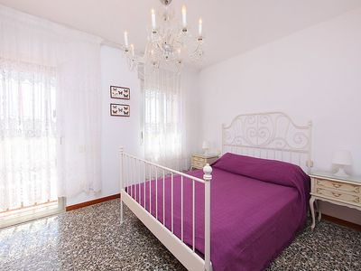 Photo for Apartment 616 m from the center of Lloret de Mar with Parking, Internet, Washing machine, Pool (319292)
