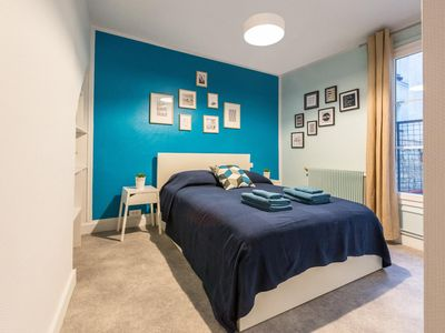 Photo for Mouffetard - Panthéon : lovely flat for 4