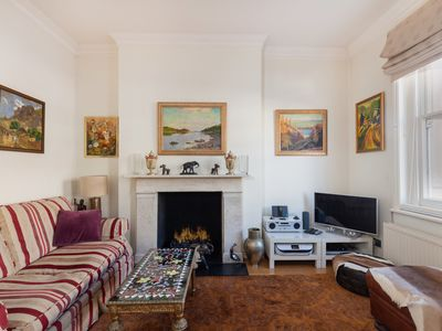 Photo for Charming 1 Bed in Little Venice