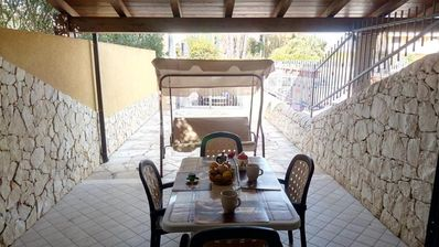 Photo for Holiday apartment Santa Croce Camerina for 4 - 8 persons with 3 bedrooms - Holiday apartment in a vi