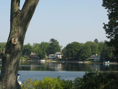 Photo for 3BR House Vacation Rental in Rolling Prairie, Indiana