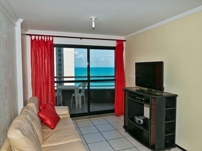 Photo for Beautiful Apartment Iracema