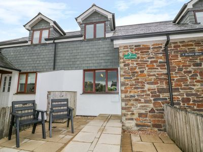 Photo for Sunflower Cottage, ST ISSEY