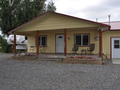 Centrally Located for Fun in the Big Horn Mountains