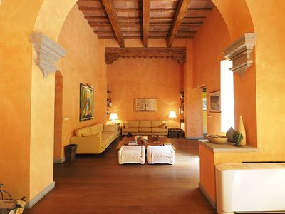 Unique: Pool And Sophisticated Living In The Historic Centre Of Florence Airco