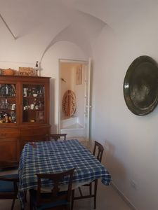 Photo for Independent house in Sanremo in the historic center called Pigna