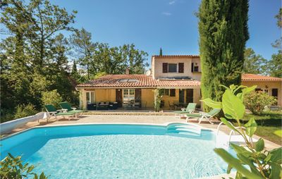 Photo for 3 bedroom accommodation in Fayence