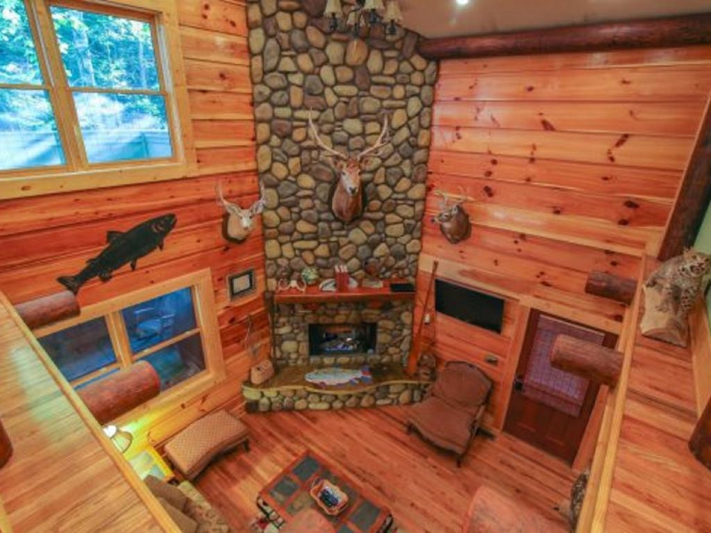 in rent cabins river for log cab sale cheap the helen on luxury near ga