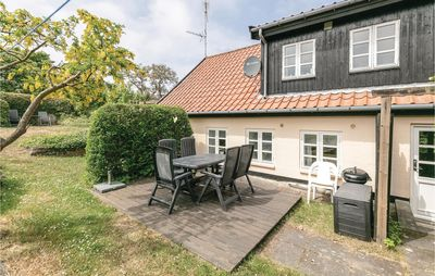 Photo for 3BR Apartment Vacation Rental in Allinge