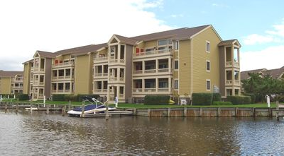 Photo for Seascape-Heron Harbour 200-9-Baywater 120th St, Pool, W/D, AC