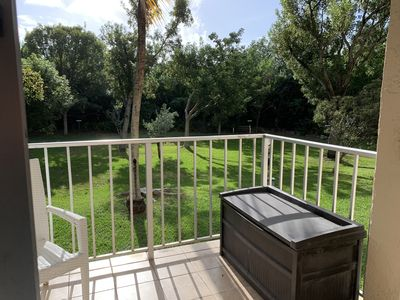 Photo for NEW-Summer Sea - Sweet updated 1B Apartment w/ Garden View Apt 125