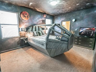 Twelve Parsecs by Loma Homes   Professionally Cleaned