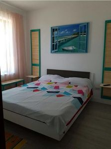 Photo for 1BR Apartment Vacation Rental in Constan?a, Romania