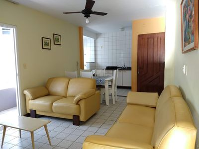 Photo for Apartment 202 at 90 meters from the beach